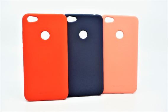 Funda Xiaomi Redmi Note 5 Prime Goospery Sf Jelly Case
