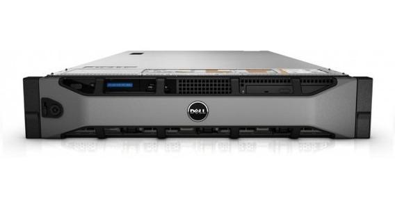 Servidor Dell R720 2x Octacore - 256gb Ram Hd 600gb