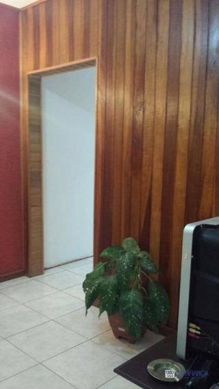 Casa Residencial À Venda, Campo Grande, Rio De Janeiro. - Ca1093