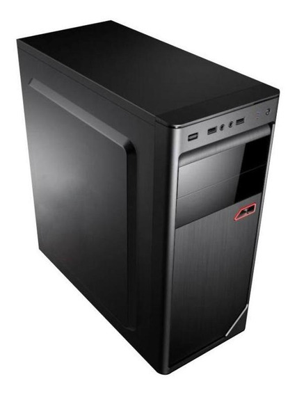 Computador Corporate Intel Core I3 2.93ghz Memória 4gb Ddr3 1333mhz 500gb Sata Monitor Led Com Hdmi 19