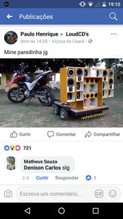 Mine Paredao Ceara