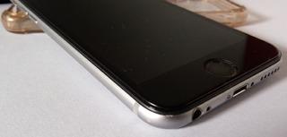 iPhone 6 Liberado, 64gb , 4g, Accesorios, Caja.