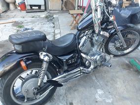 Yamaha Xv 535 Virago
