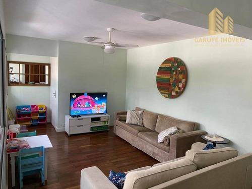 4 Dormitórios, São Dimas, Região Central. - Ap1986