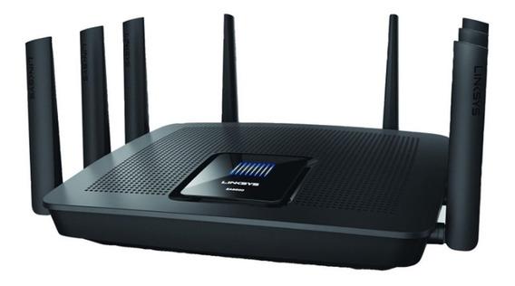 Router Linksys Ea9500 Mu-mimo Ac5400 Wifi Gigabit