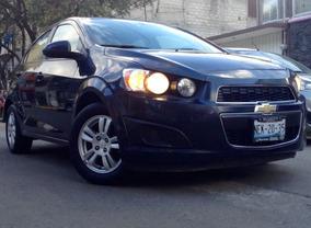 Chevrolet Sonic Lt A/c Electrico