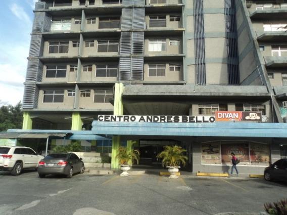 Oficina En Alquiler En La Av. Las Delicias