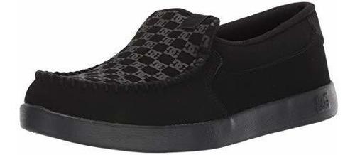 Zapatillas De Skate Sin Cordones Villano 2 Para Hombre Dc