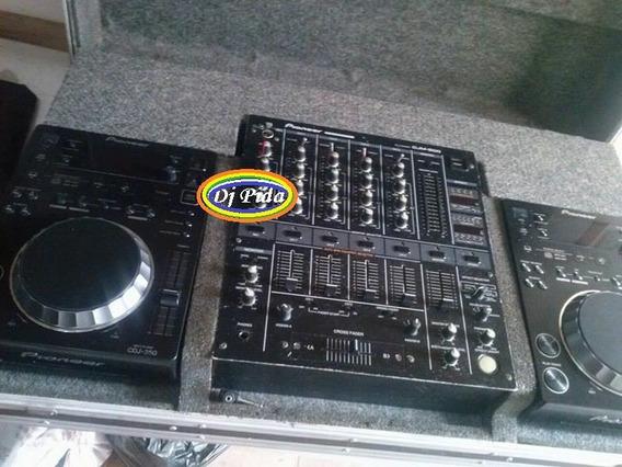 Mixer Djm 500 Pioneer