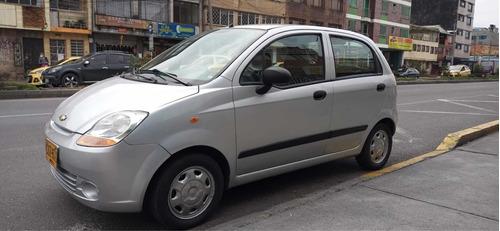 Chevrolet Spark 2012 1.0 Lt M200