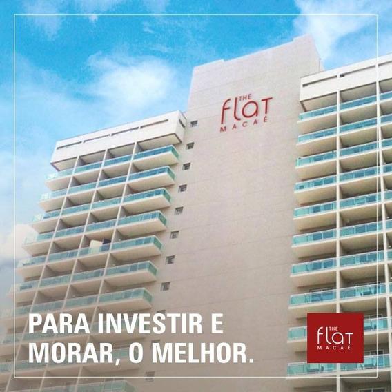 Flat Moroco Apartir De 99mil - Imbetiba Macaé