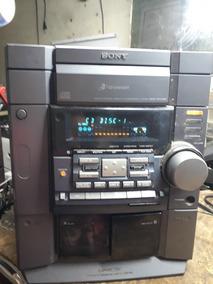 Peças 3x1 Sony Hcd-dx10b