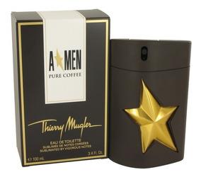 Pure Coffee - Thierry Mugler 100ml Eau De Toilette