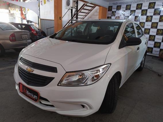 Chevrolet Onix 1.0 Joy 8v 5p 2018
