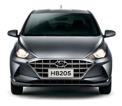 Hyundai Hb20s Vision 1.6 Mt Flex 4p 21/22