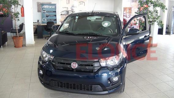 Fiat Mobi 0km 80 Mil Plan Uber Cuotas Sin Interes N-