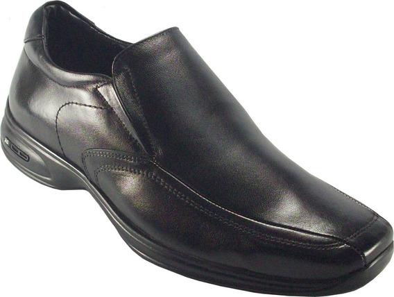 Sapato Masculino Social Couro Tam Grande Jota Pe 3d 71455
