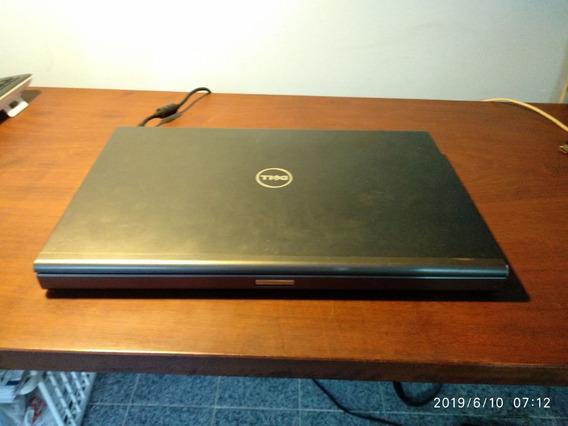 Workstatione Móvel Dell M6600