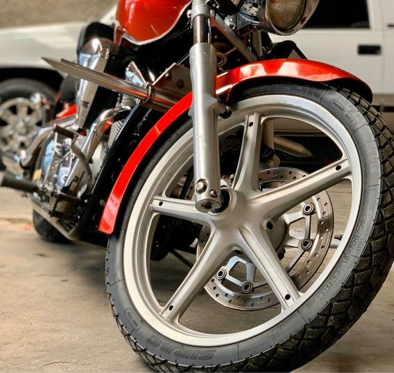 Honda Sabre Vtx13000