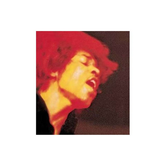 Hendrix Jimi Electric Ladyland Importado Lp Vinilo X 2 Nuevo