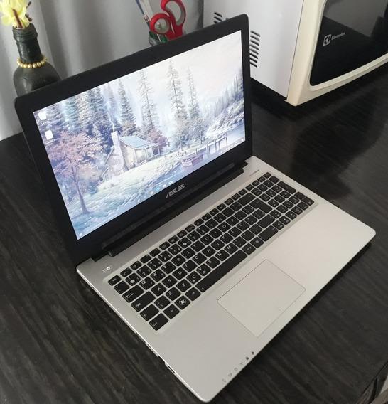 Notebook Asus S56cm I5, 8gb, Vga Gt635m, Ssd 120gb