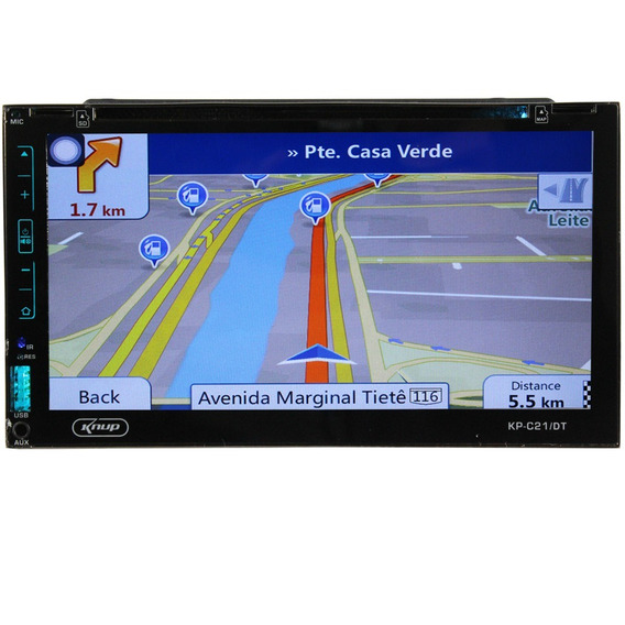 Central Multi Gps Android Play Store Touch Universal
