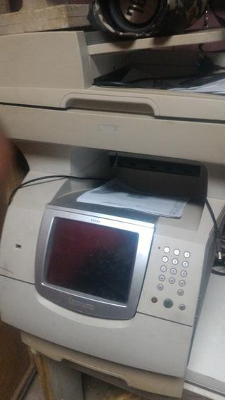 Pecas Da Impressora Lexmark X646