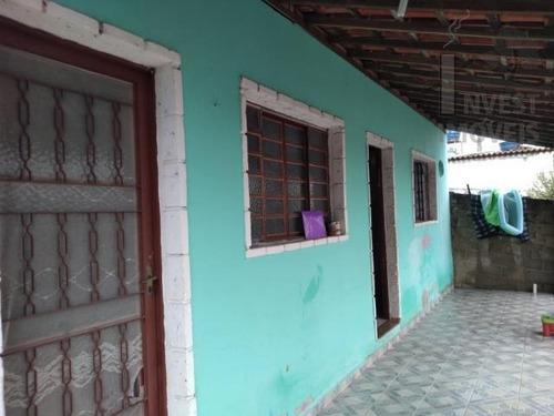 Cód 4271- Excelente Casa No Centro! - 4271