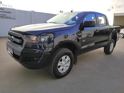 Ford Ranger 3.2 Cd Xls Tdci 200cv Manual