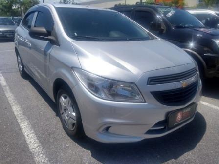 Chevrolet Onix Onix Hatch Joy 1.0 8v Flex 5p Mec. Flex Manu