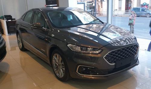 Nuevo Ford Mondeo 2.0 Vignale Híbrido Entrega Inmediata  (n)