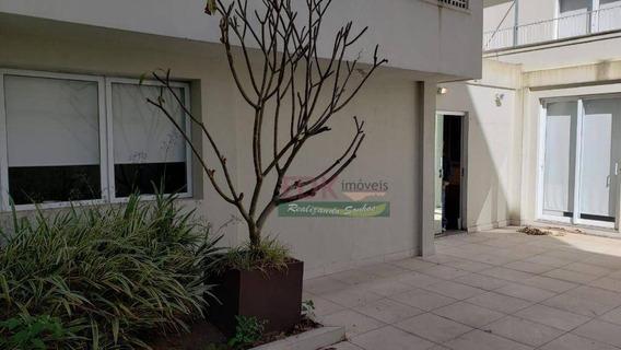 Casa Comercial 13 Salas Alugar, 396 M² Por R$ 39.000/mês - Pinheiros - São Paulo/sp - Ca3465