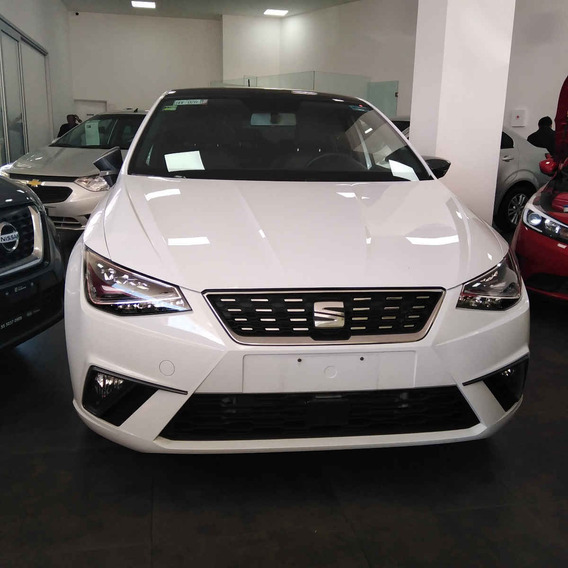 Seat Ibiza 2019 5p Xcellence L4/1.6 Aut Paq. Seg.