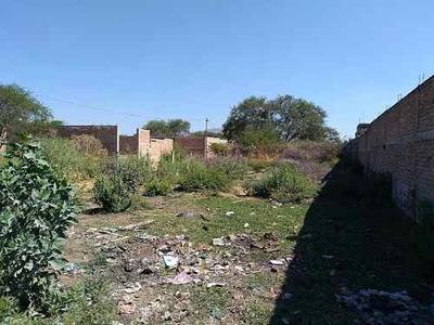 Terreno En Venta En Valle De La Misericordia, Colonia La Nueva Aurora, Tlaquepaque