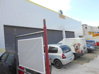 Galpão Em Jardim Marilu, Carapicuíba/sp De 1560m² Para Locação R$ 25.000,00/mes - Ga120210