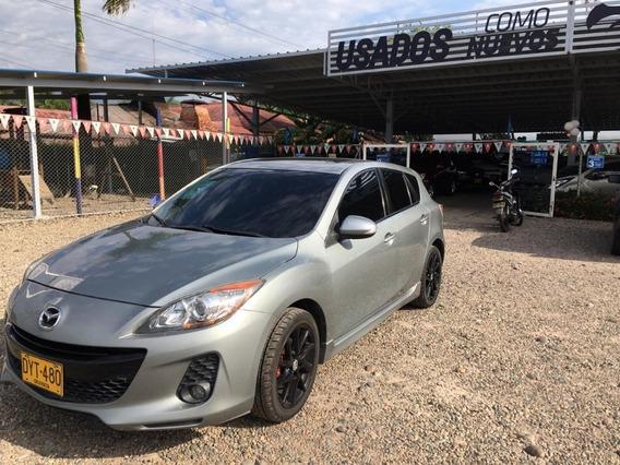 Mazda 3 All New At Cambios Timon