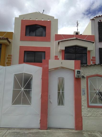 Casa Bonita 3 Plantas Familiar