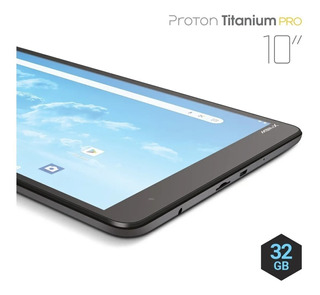 Tablet X View Android 9 Titanium Pro 10 2gb Ram 32gb Quad
