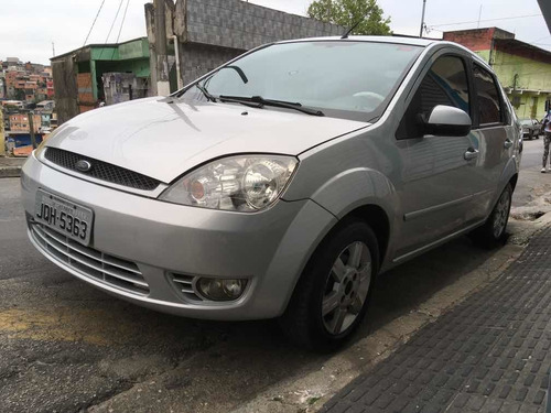Ford Fiesta 2005 1.6 Flex 5p