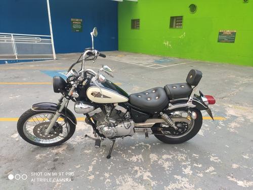 Yamaha Virago Xv 250s