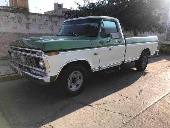 Ford Ranger Americana 1976