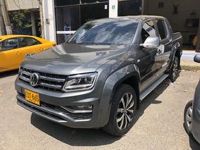 Volkswagen Amarok V6 3.0 Diesel 2019