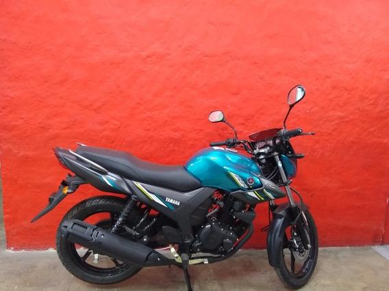 Yamaha Szrr 2020