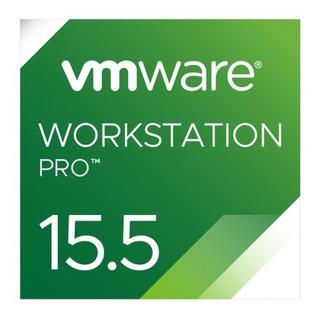 Vmware Workstation Pro 15.51 Licencia Permanente Garantizado