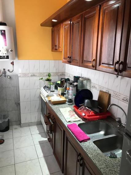 Dueño Vende - 2 Dorm. - U$s 62.000