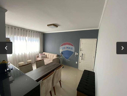 Imagem 1 de 12 de Apartamento À Venda, 55 M² Por R$ 330.000,00 - Jardim Paulista - Atibaia/sp - Ap0887