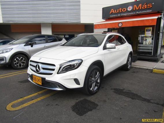 Mercedes Benz Clase Gla Gla-200