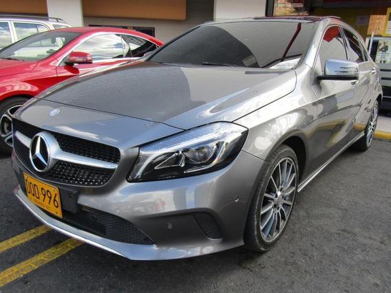 Mercedes Benz Clase A 1.6