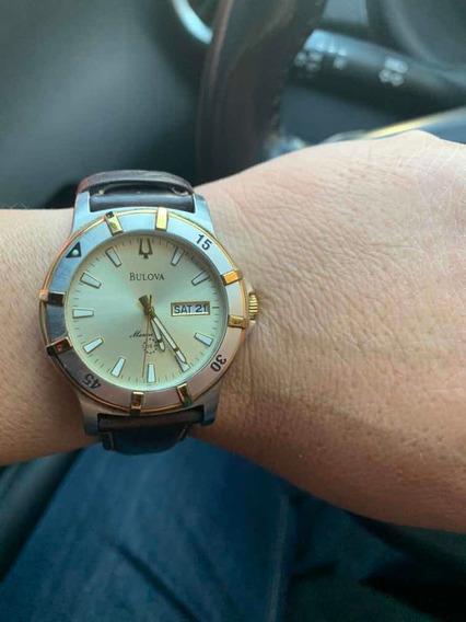 Reloj Bulova Caballero 98c71