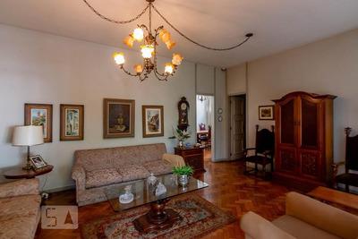 Casa Mobiliada Com 3 Dormitórios - Id: 892887200 - 187200